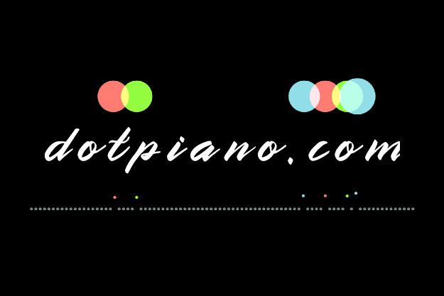 Dot Piano - Ένα μουσικό όργανο που «ζει» μέσα σε ιστοσελίδα