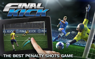 Final Kick Unlimited Money Mod Apk + Data Full Version Free Download For Android
