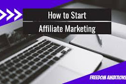 How to start Affiliate Marketing on Facebook ( step-by-step guide )