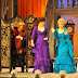Amigos Canarios de la Ópera abre con 'Falstaff' su 53ª Temporada