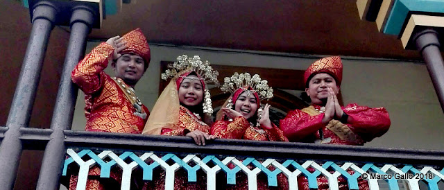 RETRATOS, GENTE DEL MUNDO. INDONESIA