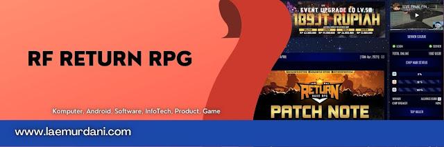 game rpg nomor 1 PC dan laptop seindonesia