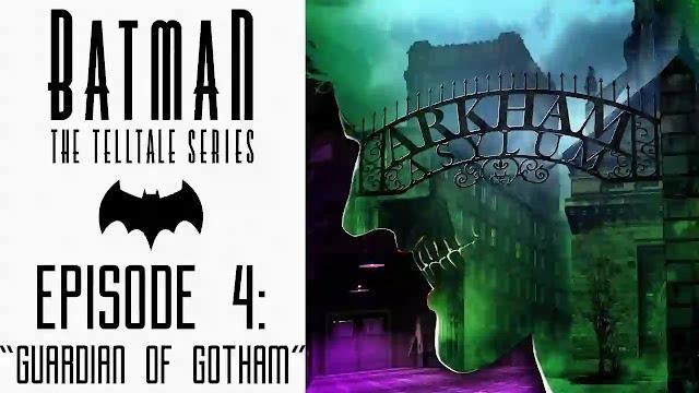 Batman Episode 4 Free Download