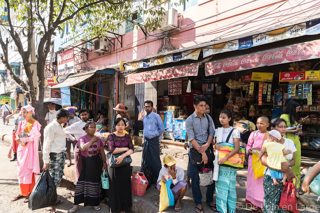 Chinatown-Yangon-Myanmar-Birmanie