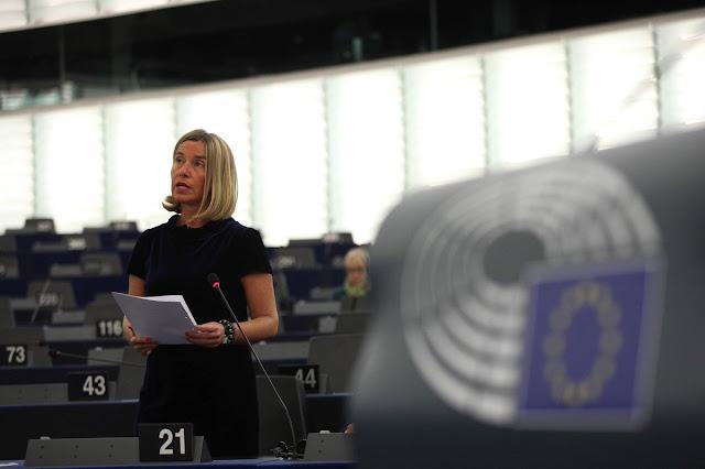 Unión Europea prepara reunión sobre Venezuela con la OEA