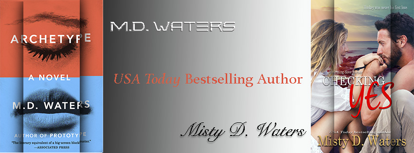 Misty D. Waters
