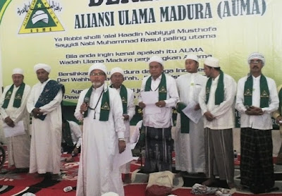 "Ulama se-Madura Laporkan Ahok ke Polda Jatim atas ""Penistaan Al-Quran"", 5 TAHUN BUI MENANTI !"