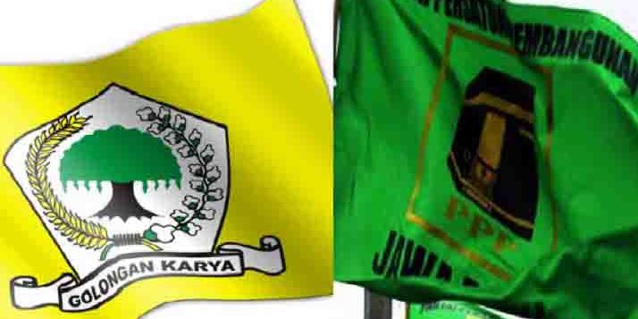Ikuti Golkar, PPP juga Cabut Dukungan, Ridwan Kamil Soloria Bersama Nasdem