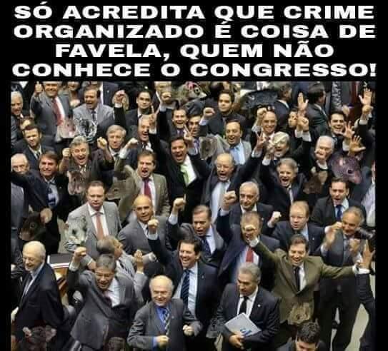 Resultado de imagem para congresso impeachment