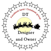 Facebook Kerst / Christmas Challenges
