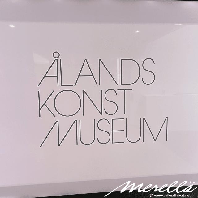 Visit Åland / Ålands Museum - Konstmuseum
