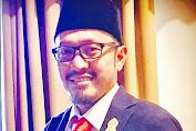 Pembina Pesantren RI 1 Habib Abu Djibril Basyaiban Apresiasi Misi Kemanusiaan PT. Sultra 56 Dan FPRN.