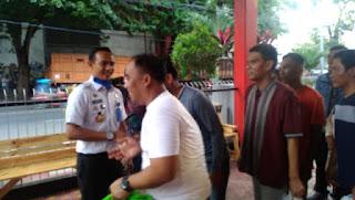 31 Warga Binaan Rutan Kelas 1 Cirebon Di Bebaskan