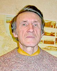 Владимир Санжаровец