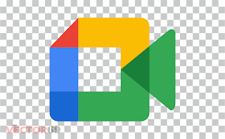 Google Meet New 2020 Logo - Download Vector File PNG (Portable Network Graphics)