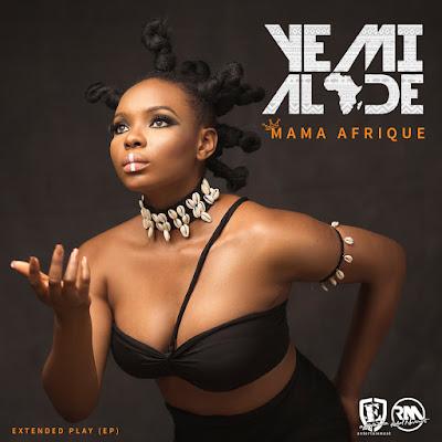 MUSIC: Yemi Alade – Nakupenda (Swahili) Ft. Nyashinski
