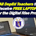 DepEd teachers to receive FREE LAPTOPS