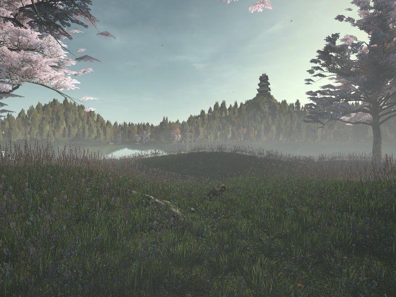 Download Ultimate Fishing Simulator Japan Free Full Game For PC