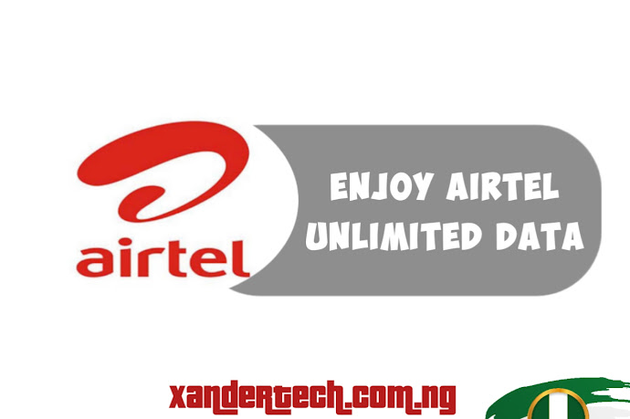 Enjoy the Latest Airtel Unlimited Data Cheap 2021 – (100% Working)