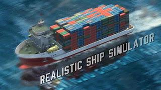 Ship Sim 2019 V2.1.1 MOD APK – PARA HİLELİ