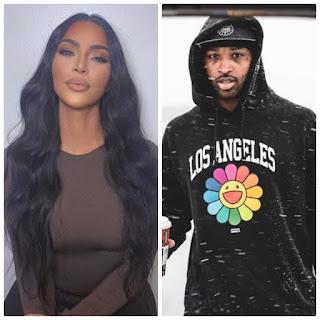 Kim Kardashian gushes about Tristan Thompson announcing team Tristan