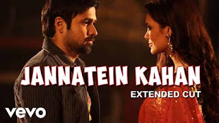 जन्नतें कहां Jannatein Kahan Lyrics In Hindi - KK