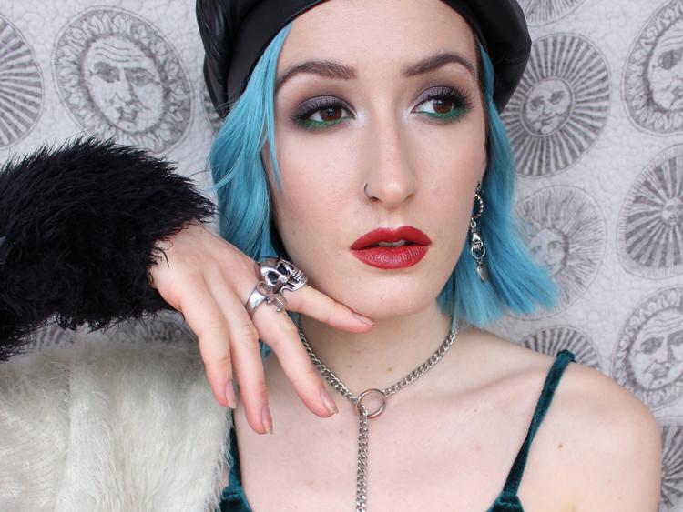 Photo rouge à lèvres Neve Cosmetics