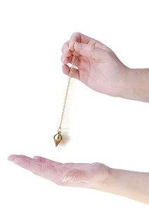 como ativar um pêndulo