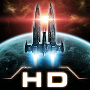 Galaxy on Fire 2 HD apk