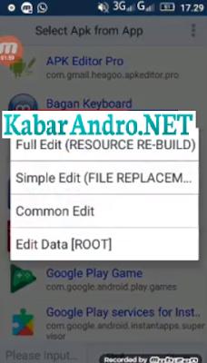 Cara Mengganti Background Game FTS Android