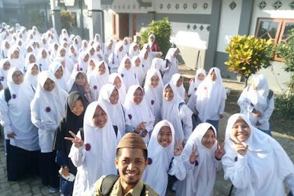 10 Pondok Pesantren Terbesar Dan Terbaik di Yogyakarta