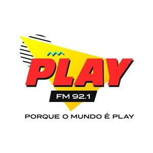Ouvir agora Rádio Play FM 92,1 - São Paulo / SP