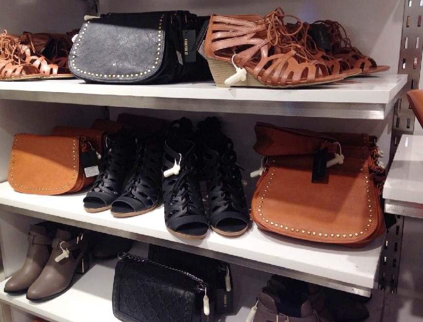 5f95f50680343 Bolsas e sapatos nos Outlets e Shoppings em Miami e Orlando
