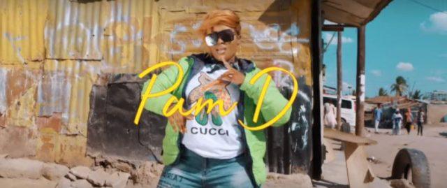 New VIDEO: PAM D – NDEMBE NDEMBE
