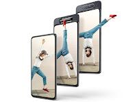 Spesifikasi, Unboxing dan Fitur-fitur Unggulan Samsung Galaxy A80 si Kamera Berputar