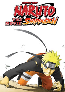 Download Naruto Shippuuden Movie 1 Subtitle Indonesia