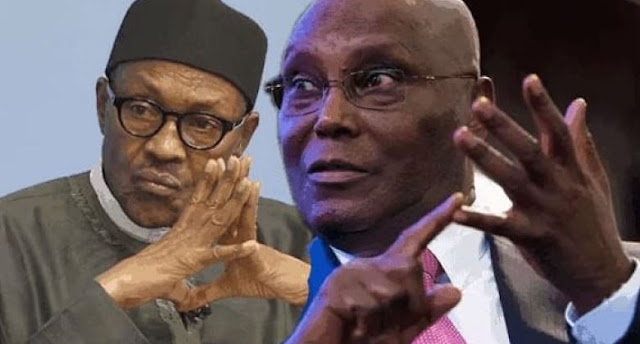 Coronavirus in Nigeria: Atiku counsels Buhari