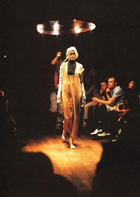 Maison Martin Margiela - A/W 1996 - Photo Marina Faust