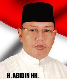 Orang Kaya Kalimantan Selatan