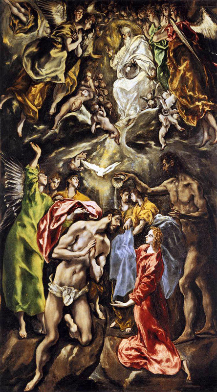 LiturgyTools.net: Pictures for the feast of the Baptism of the Lord ...