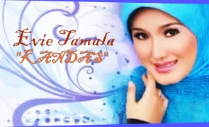 Lagu Kandas - Evie Tamala