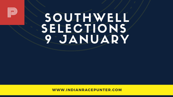 Southwell  Race Selections 8 January