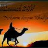 Perkawinan Nabi Muhammad SAW dengan Khadijah