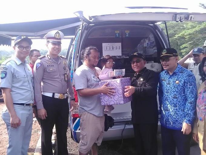 Walikota Dukung Operasi Penunggak Pajak Samsat Depok