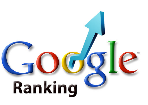 rank on google