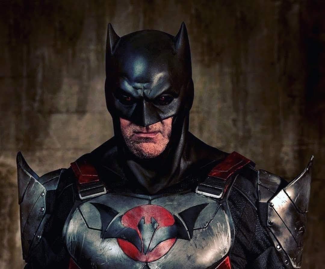 Flashpoint Batman vs Killmonger : フラッシュポイント・バットマン VS「ブラック・パンサー」の宿敵のキルモンガーの死闘を描いた約5分間のアクション・ショート・フィルム ! !