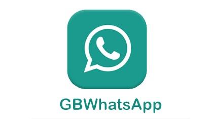 تطبيق واتساب جي بي