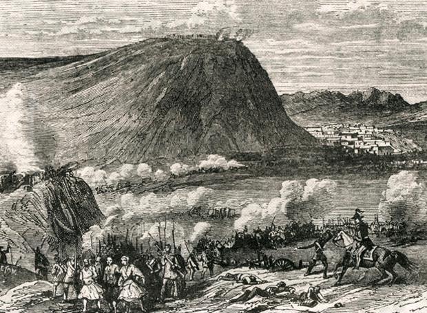 1 Μαρτίου 1862: Καταπνίγεται στο αίμα η Ναυπλιακή επανάσταση