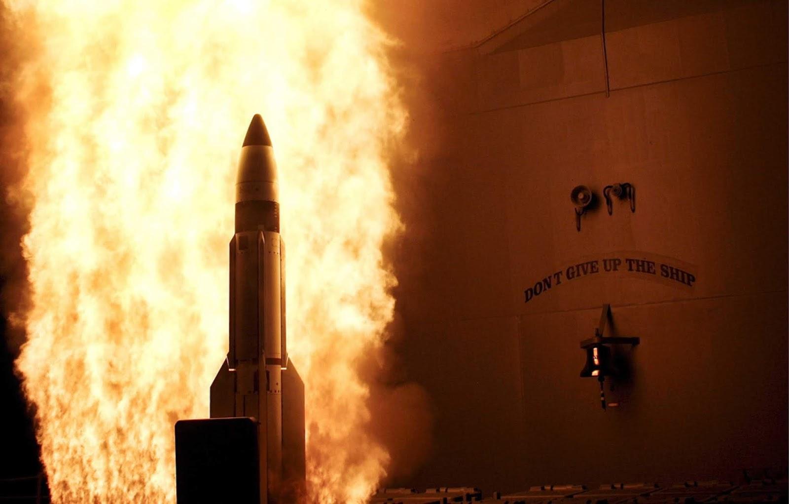 Amerika Serikat telah menyetujui penjualan anti-rudal baru SM-3 Block IIA Jepang