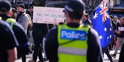 Χιλιάδες άνθρωποι διαδήλωσαν σήμερα κατά του λοκντάουν στις δύο μεγαλύτερες πόλεις της Αυστραλίας, ενώ η αστυνομία προχώρησε σε συλλήψεις στ...